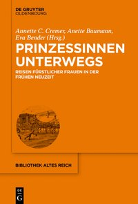 Prinzessinen unterwegs
