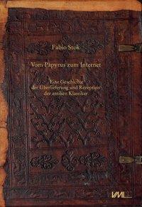 Vom Papyrus zum Internet