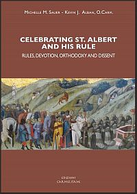 Celebrating St. Albert and his Rule