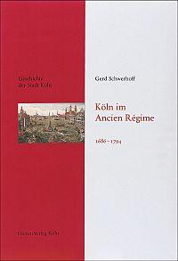 Köln im Ancien Régime