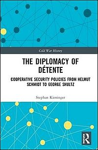 The Diplomacy of D�tente