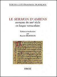 Le Sermon d'Amiens