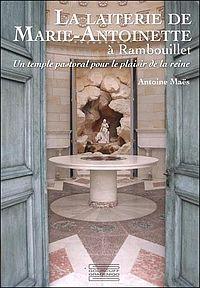 La laiterie de Marie-Antoinette � Rambouillet