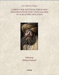 Corpus der mittelalterlichen Holzskulptur und Tafelmalerei in Schleswig-Holstein