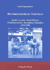 Der bundesdeutsche Tourismus