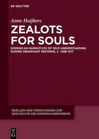 Zealots for Souls