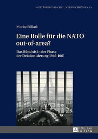 Eine Rolle f�r die NATO out-of-area?