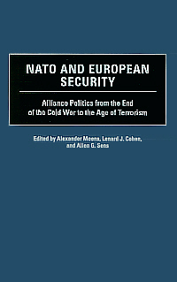 NATO and European Security