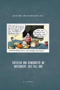 Diktatur und Demokratie im Unterricht