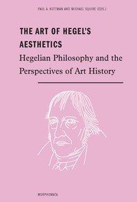 The Art of Hegel's Aesthetics