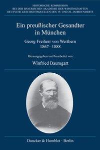 Ein preußischer Gesandter in München