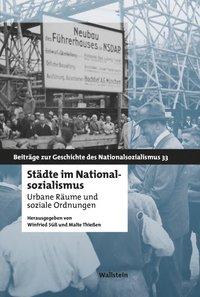 Städte im Nationalsozialismus