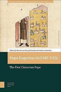 Pope Eugenius III (1145-1153)