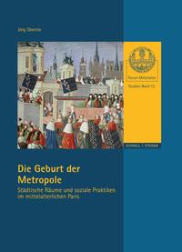 Die Geburt der Metropole
