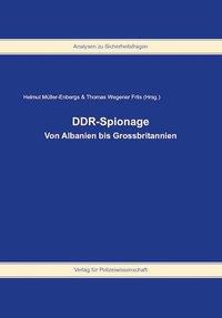 DDR-Spionage