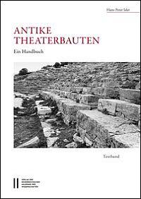 Antike Theaterbauten