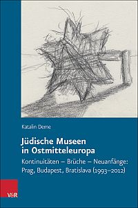 J�dische Museen in Ostmitteleuropa