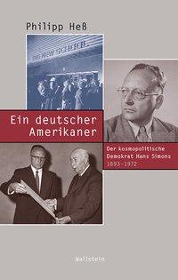 Ein deutscher Amerikaner