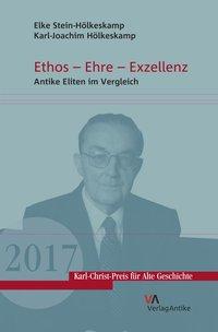 Ethos -  Ehre - Exzellenz