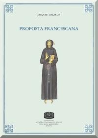 Proposta francescana