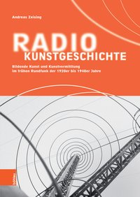 Radiokunstgeschichte