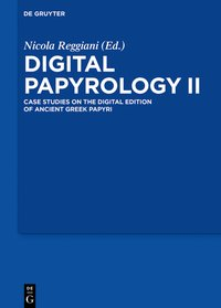 Digital Papyrology II