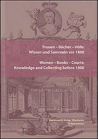 Frauen - Bücher - Höfe / Women - Books - Courts