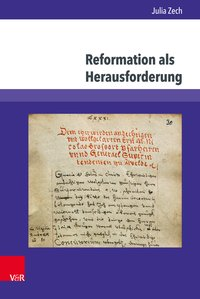 Reformation als Herausforderung