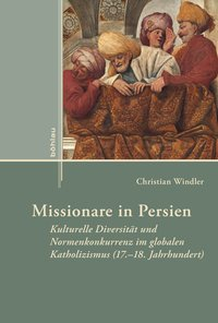Missionare in Persien