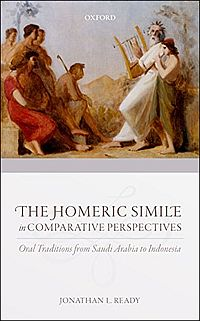 The Homeric Simile in Comparative Perspectives