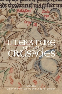 Literature of the Crusades