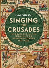 Singing the Crusades