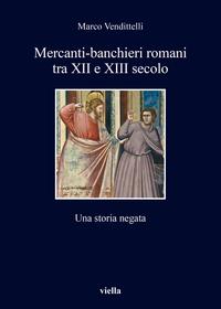Mercanti-banchieri romani tra XII e XIII secolo