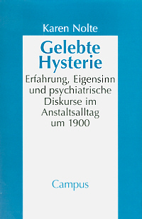 Gelebte Hysterie