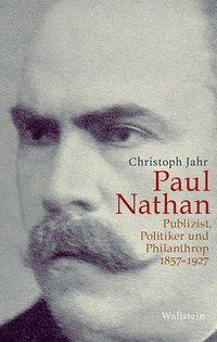 Paul Nathan