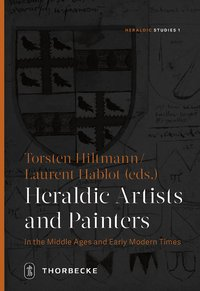 Heraldic Artists and Painters