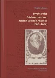 Inventar des Briefwechsels von Johann Valentin Andreae (1586-1654)