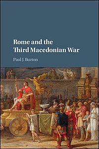 Rome and the Third Macedonian War