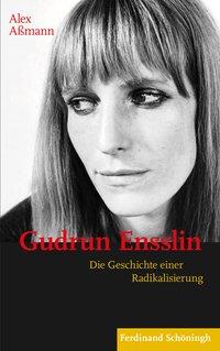 Gudrun Ensslin