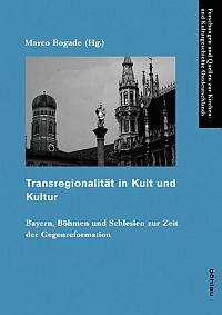 Transregionalität in Kult und Kultur