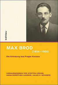 Max Brod (1884-1968)