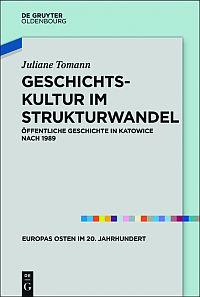 Geschichtskultur im Strukturwandel