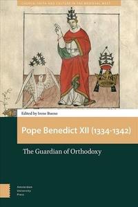 Pope Benedict XII (1334-1342)