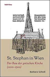 St. Stephan in Wien
