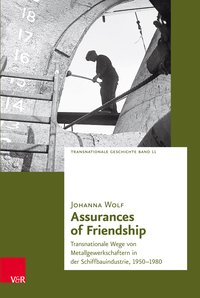 Assurances of Friendship