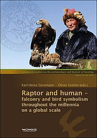 Raptor and human falconry and bird symbolism throughout the millennia on a global scale