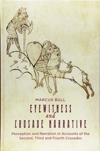 Eyewitness and Crusade Narrative