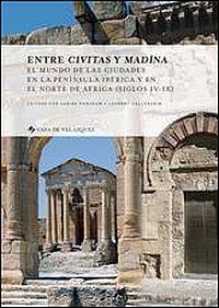Entre civitas y madīna