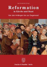Reformation in Kirche und Staat