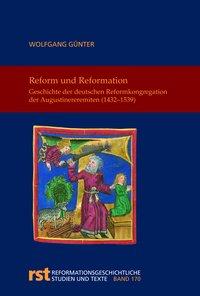 Reform und Reformation